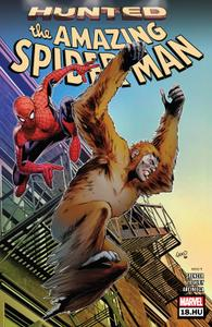 Amazing Spider-Man 018 HU (2019