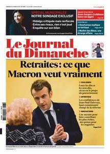 Le Journal du Dimanche - 24 mars 2019