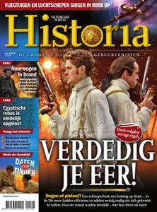 Historia Netherlands – september 2019