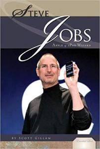 Steve Jobs: Apple & Ipod Wizard