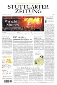 Stuttgarter Zeitung - 10 Juni 2021