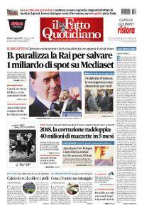 Il Fatto Quotidiano - 07 agosto 2018