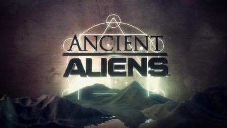 HC - Ancient Aliens: Element 115 (2019)