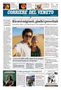 Corriere del Veneto Vicenza e Bassano – 20 gennaio 2019