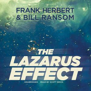 «The Lazarus Effect» by Frank Herbert,Bill Ransom