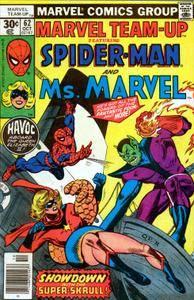 Marvel Team-Up v1 062