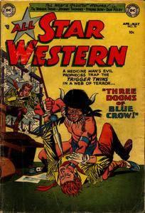 Star Western v1 070 1953
