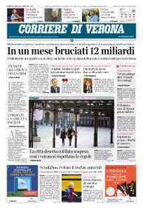 Corriere di Verona – 03 aprile 2020