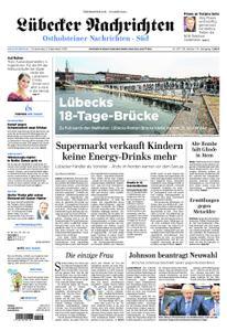 Lübecker Nachrichten Ostholstein Süd - 05. September 2019