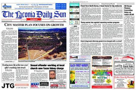 The Laconia Daily Sun – May 10, 2018