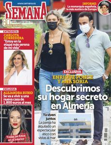 Semana España - 14 octubre 2020