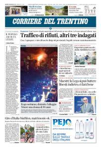 Corriere del Trentino – 30 maggio 2019