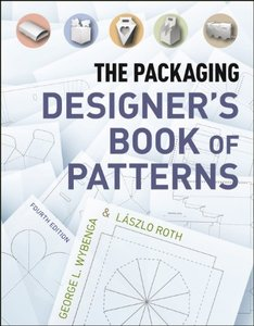 The Packaging Designer's Book of Patterns, 4 edition