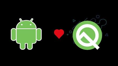 Udemy - The Complete Android Q + Java Developer Course™ : 2019