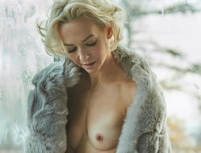 Annette Dytrt - Playboy Germany February 2019 Coverstar (part 3)