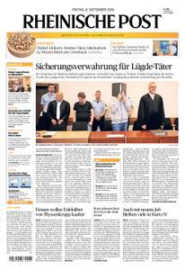 Rheinische Post – 06. September 2019