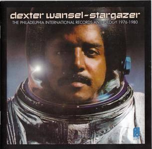 Dexter Wansel - Stargazer - Philadelphia International Records Anthology 1976-1980 (2016)