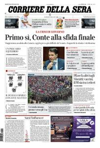 Corriere della Sera – 19 gennaio 2021