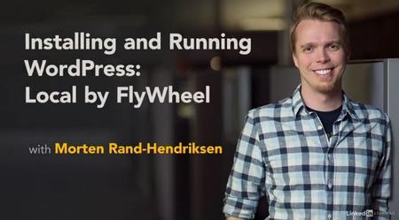Installing and Running WordPress: Local by FlyWheel