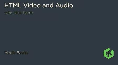 HTML Video and Audio