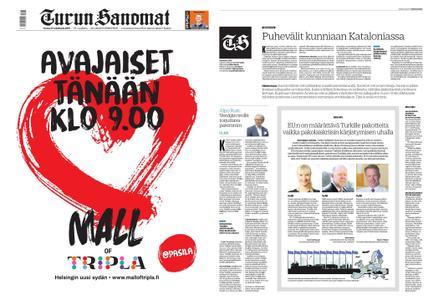 Turun Sanomat – 17.10.2019