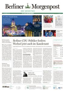 Berliner Morgenpost – 09. Dezember 2018