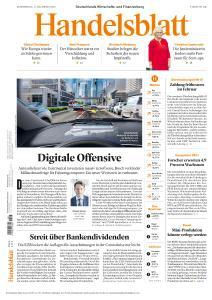 Handelsblatt - 17 Dezember 2020