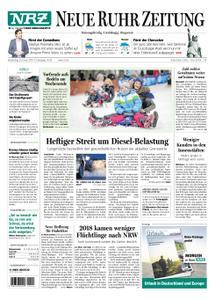 NRZ Neue Ruhr Zeitung Essen-Postausgabe - 24. Januar 2019