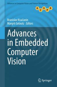 Advances in Embedded Computer Vision (Repost)