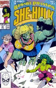 Sensational She-Hulk 1989 021