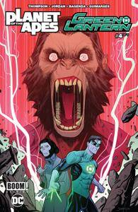 Planet of the Apes - Green Lantern 04 of 06 2017 digital Son of Ultron-Empire
