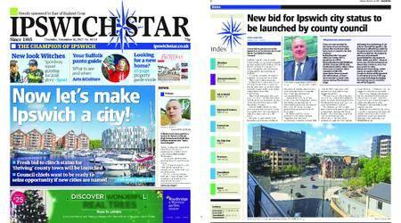 Ipswich Star – November 30, 2017