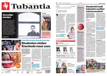 Tubantia - Enschede – 21 februari 2020