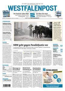 Westfalenpost Wetter - 11. September 2017