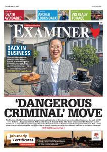 The Examiner - May 19, 2020