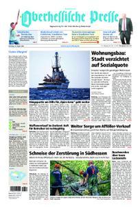 Oberhessische Presse Hinterland - 20. August 2019