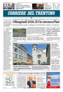 Corriere del Trentino – 04 giugno 2019