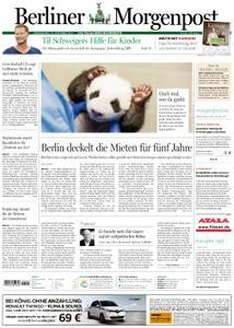 Berliner Morgenpost – 19. Oktober 2019