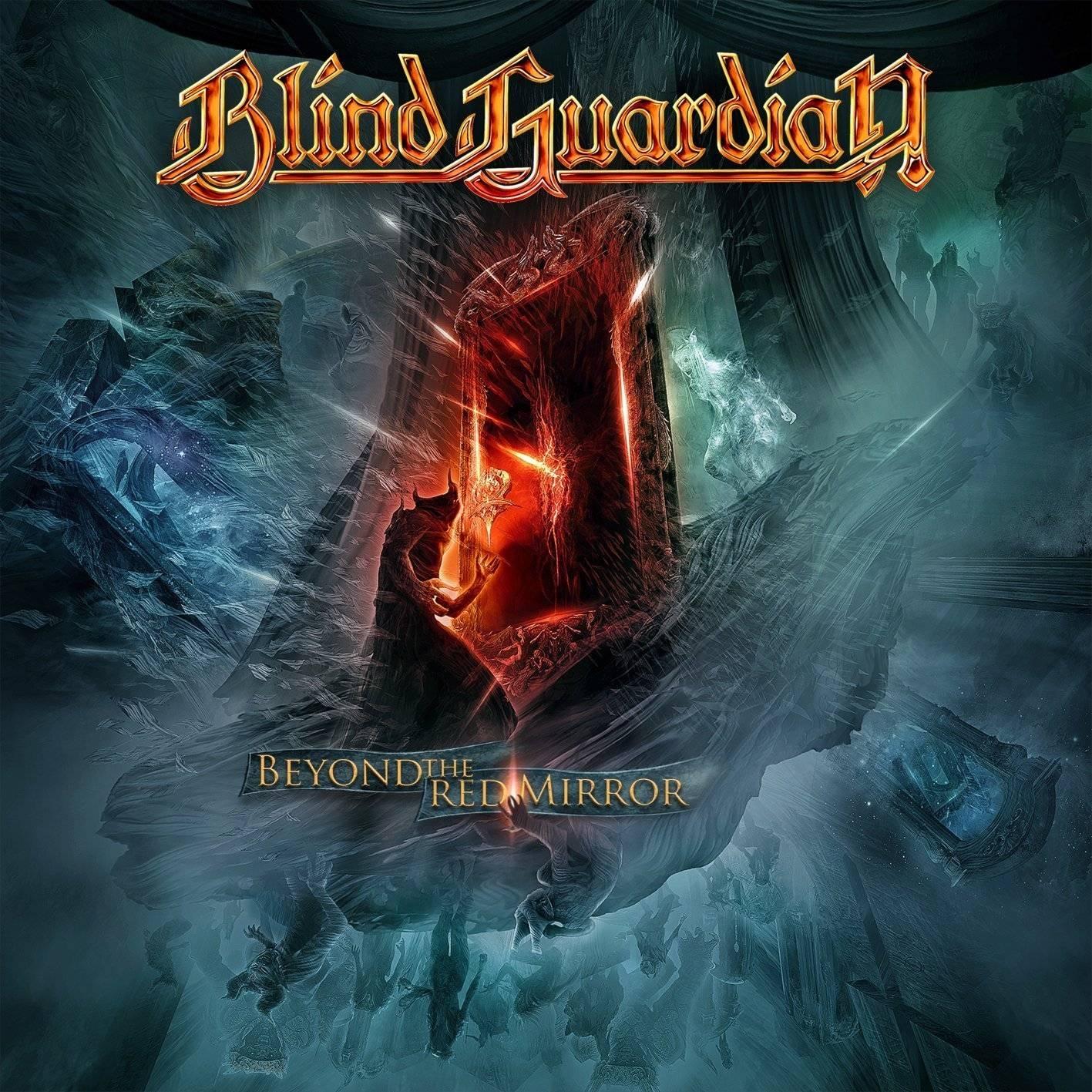 Blind Guardian - Beyond The Red Mirror (2015/2018) [Official Digital Download 24-bit/96kHz]