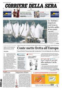 Corriere della Sera – 29 giugno 2019