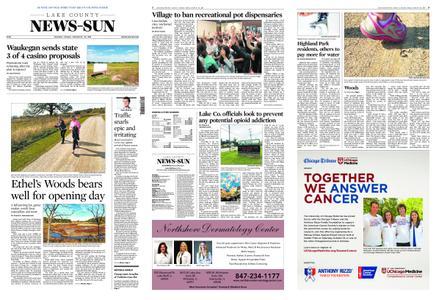 Lake County News-Sun – October 19, 2019