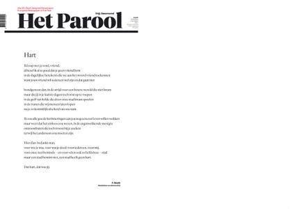 Het Parool – 07 oktober 2017