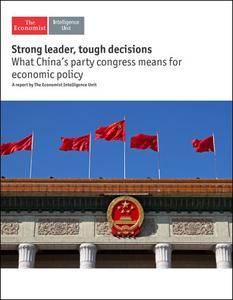 The Economist (Intelligence Unit) - Strong leader tough decisions (2017)