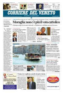 Corriere del Veneto Padova e Rovigo - 10 Marzo 2018