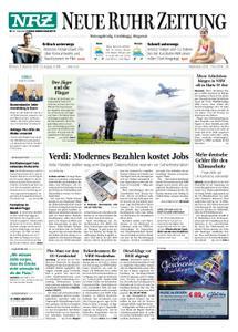 NRZ Neue Ruhr Zeitung Essen-Postausgabe - 12. Dezember 2018