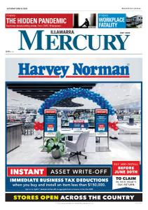 Illawarra Mercury - June 13, 2020