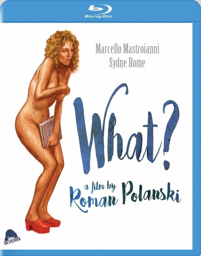 What? (1972) Che?