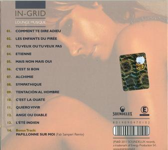 In-Grid - Lounge Musique (2010)