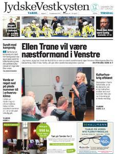 JydskeVestkysten Varde – 10. september 2019