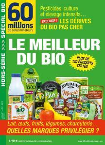 60 Millions de Consommateurs Hors-Série - Juillet 2019